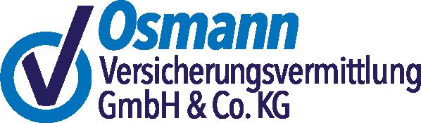Osmann Versicherungsvermittlung GmbH & Co KG